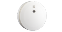 DET-RSMOKE- Optical radio smoke detector